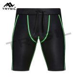 Le Mens Legging court- le vêtement de gymnastique de vêtements de sport