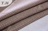 Paño de lino de la oficina de la silla de asiento de una tela más barata de la cubierta (FTD31055)