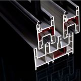 Profilo del PVC del fornitore di profilo di alta qualità UPVC