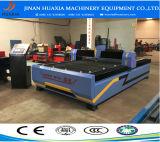 CNC van het Type van lijst Plasma die de Scherpe Machine van de Vlam snijden Machine/CNC