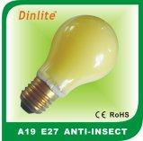 Bunte dekorative Glühbirne A60