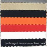 Wuhan Factory Fr Tela Antiestática para Fireman Uniform
