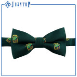 Factory Soft Polyester Stock Bowtie