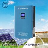 3段階AC 380V 2200W太陽エネルギーのハイブリッド水ポンプインバーター