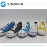 標準的な様式の偶然のズック靴