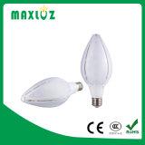 中国の専門の製造業者はE27 B22 E40 LEDのトウモロコシライトを卸し売りする