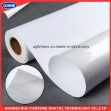 Impresión por inyección de tinta Papel autoadhesivo sintético PP