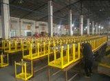 Het Verkopen van de Fabrikant van het Verwarmingstoestel van het Voedsel van 1.2 Meter