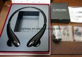 2017 el auricular sin hilos estéreo más nuevo Hbs800 de los accesorios CSR4.0 Bluetooth para el hombre del deporte