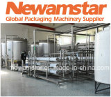 Le traitement des eaux Newamstar filtre UV