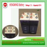 Hengming Gnz460 1.2V460ah Kpm460 Pocket Typ Nickel-Cadmiumnachladbare Batterie der batterie Kpm Serien-(Ni-CD Batterie)