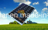 35W Tamanho Pequeno Painel Solar Mono/PV Module para camping