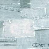 Nouveau design Jeans Color Melamine Paper