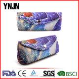 Ynjnの多彩なパターン堅いサングラスの箱