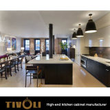 Armários de banheiro personalizados da Tivoli Custom para projetos de apartamentos Tivo-0151h