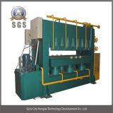 Machine chaude de placage de presse, machine chaude simple de presse, machine chaude de presse de 600 T