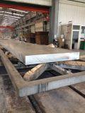 Folha de alumínio decorativos e construtiva metal da China