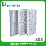 Filtro de aire de la cartulina para el purificador del aire