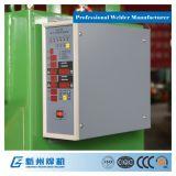 金網を処理するDnw2-150-B-800ロウイングの溶接機