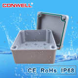 IP65 Plastic Waterproof Junction Box