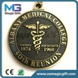De hete Prijs van de Verkoop van de Verkoop Gehele paste de Medaille van de Toekenning van de Herinnering aan