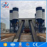 Hzs60 Stationaire Concrete het Mengen zich Installatie met Js1000