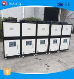 R407c Luft abgekühlter Schrauben-Wasser-Kühler für Verkauf
