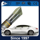 2ply Black & Silver High Insulation Car Window Reflective Film