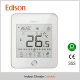 Klimaanlagen-Raum-Thermostat Kraftstoffregler-4-Pipe kommerzieller zentraler