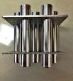 De in het groot Magneet van het Neodymium Shielf van de Magneet van de Vultrechter Neo Magnetische