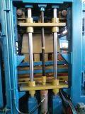 Bloco concreto do cimento do Paver automático da venda da fábrica que faz a máquina