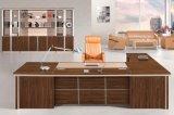 L таблица управленческого офиса мебели формы самомоднейшая деревянная (CM-003)