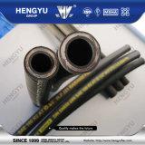 Manguito hidráulico de la abrasión de En856 4sp/4sh