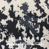 Digitale Camo Polyester Oxford, Met een laag bedekt pvc 600d*600d, Waterdicht voor Zakken, Tenten, Regenjassen