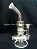 la glace créatrice du modèle a-87 siffle le narguilé de pipes de fumage de l'eau