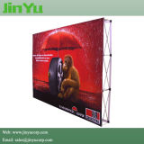 4 * 3 Tela personalizada Pop up Banner Backdrop for Trade Show