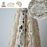 Шнурок хлопка высокого качества самый новый африканский для Wedding& домашнего Textitles E10029