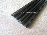 Buen tubo de la fibra del carbón de la durabilidad
