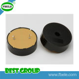 2015 Hot Mobile 30mm 12vp-P Piezo Buzzer
