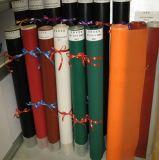 黒く及び赤いネオプレンの布の挿入のゴムシート