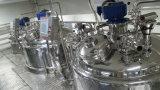 mélangeuse Fuluke cuve de mélange vapeur Prix de mélangeur de mixage chauffage
