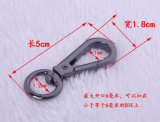 Новый крюк Keychain мешков мешков женщин вспомогательного оборудования для мешка