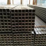 GR ASTM A36 ASTM A500 трубы черного квадрата стальные с маслом