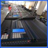 DMX 512 Control de Control de iluminación Sunny