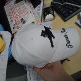 OEM Cap Fabricação Moda Bordado de estilo animal boné de beisebol