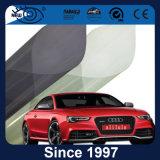 Película tingida solar do auto indicador de Vlt 35% do preço de fábrica
