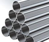Tubo sem costura de aço inoxidável 304/316 para trocador de calor