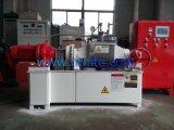 PLC Control Lab Vacuum Kneader avec chauffage pour caoutchouc silicone, plasticine, adhésif thermofusible, CMC