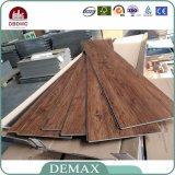 """6 plancher en bois de vinyle de regard de surface lisse de """" X 48 """""""