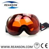 Reanson neuer Entwurf Frameless breite Anblick-Ski-Schutzbrillen